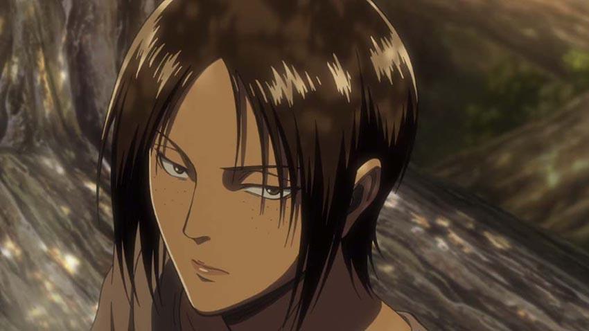 15 Best Attack on Titan Female Characters - Gameshifu